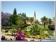 Namibia_town