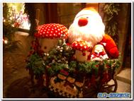 ドイツクリスマスの飾り