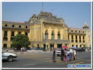 Yangon_city_hall