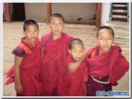 Children_bhutan