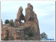 Corse_heart_granite