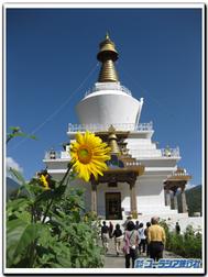 Thimphu_memorial_chorten_2
