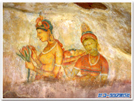 Frescoes_sigirya_maidens_1