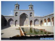 Rose_mosque