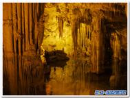 サルディーニャ島、ネプチューン洞窟