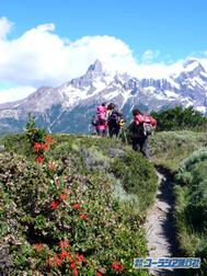 Paine_hiking