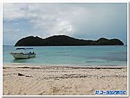パラオ、オジサン島