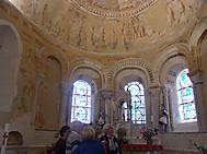 シャリヴォイ・ミロンの聖エロワ教会