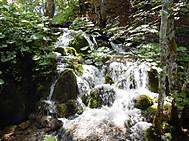 ユーラシア旅行社で行くプリトヴィツェ国立公園