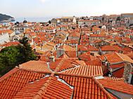 クロアチアツアーで行くドブロヴニク旧市街