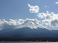 ユーラシア旅行社には富士山のツアーもあります!