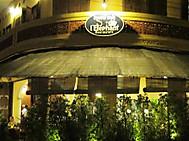 ルアンプラバンのレストラン「ル・エレファント」の外観