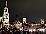 ドイツツアー、ドイツ旅行