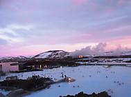 アイスランドツアー、アイスランド旅行