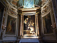 イタリアツアー