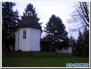 オーベルンドルフ「聖夜の礼拝堂」