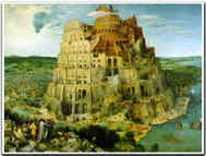 Bruegel_babel