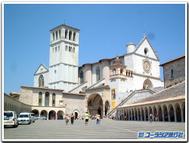 Assisi_st_francesco