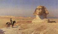 Bonaparte_and_sphinx