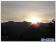 Chusan_sunrise