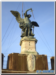 St_angelo_statue