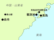 Map_shandong