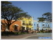 Antigua_town