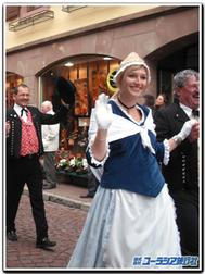 Obernai_lady