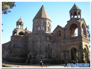 Echmiadzin_church_2
