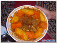 Libya_couscous