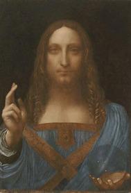 Leonardo_saviour