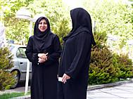 Iranwowen