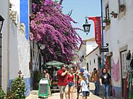 ポルトガルツアー、ポルトガル旅行