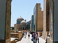 Shahizinda