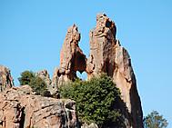 コルシカ島ツアー、コルシカ島旅行