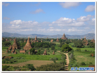 Baganblogtemplate