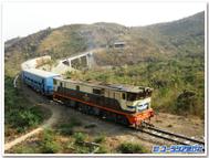 Train2blogtemplate