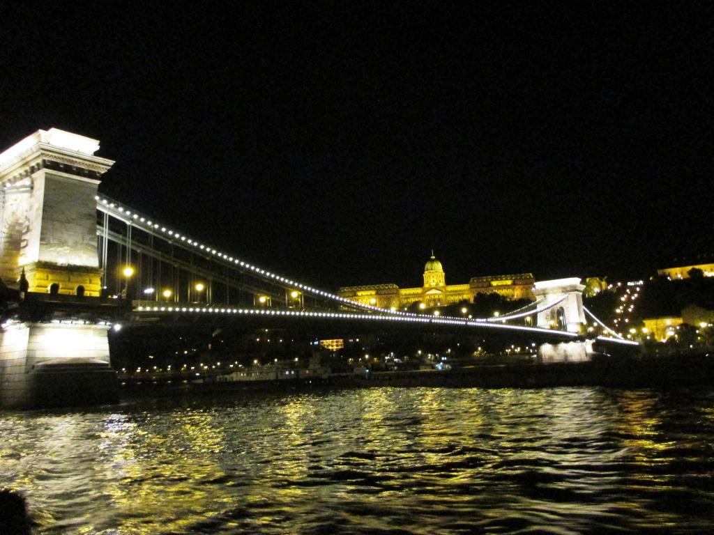 ユーラシア旅行社のハンガリーツアー