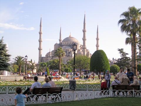 トルコ旅行、トルコツアー