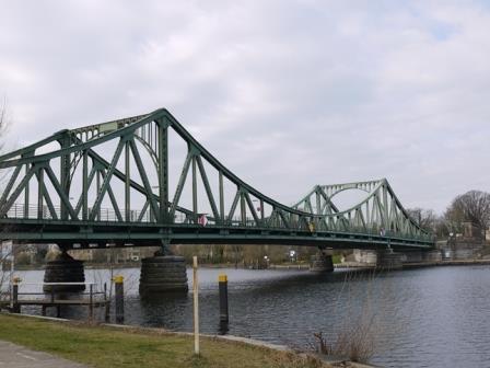 グリニカ(グリーニッカー)橋