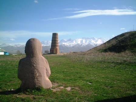 キルギスツアー、キルギス旅行