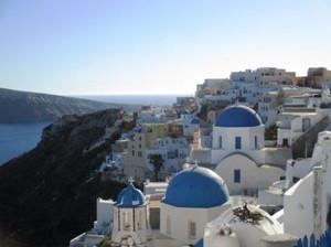 ギリシャツアー
