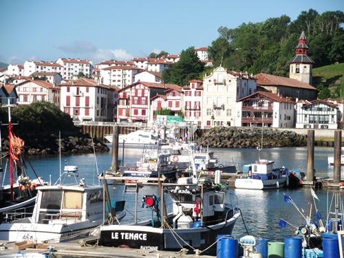 バスク地方ツアー