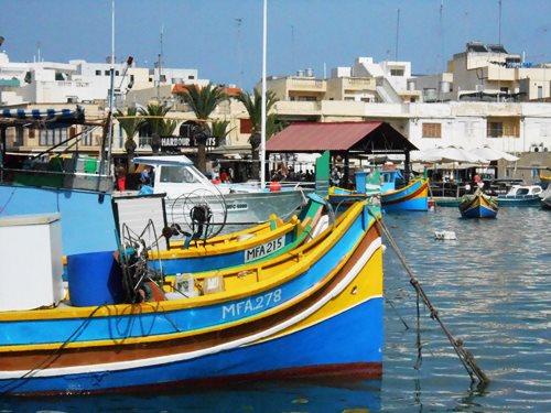 マルタ島ツアー