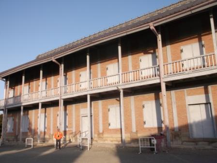 ユーラシア旅行社で行く日本ツアー、富岡製糸場
