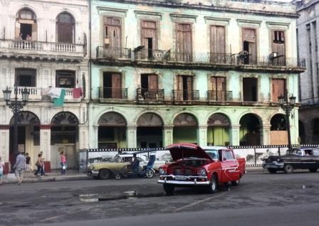 キューバツアー、キューバ旅行