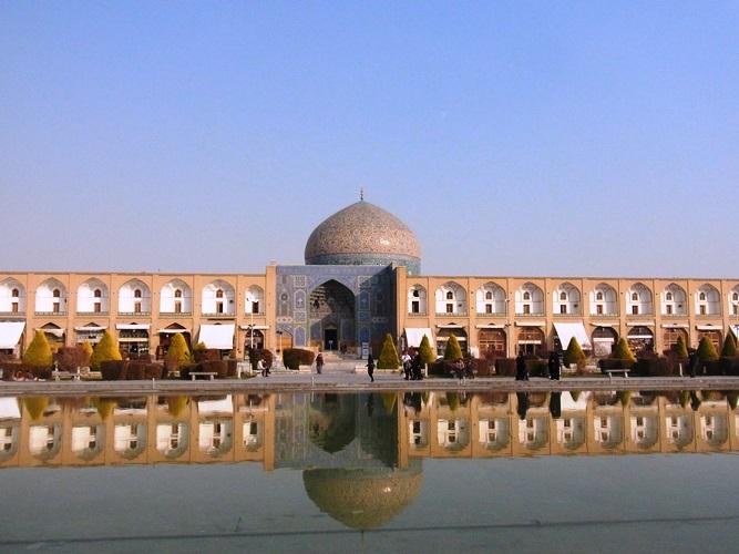 イランツアー、イラン旅行