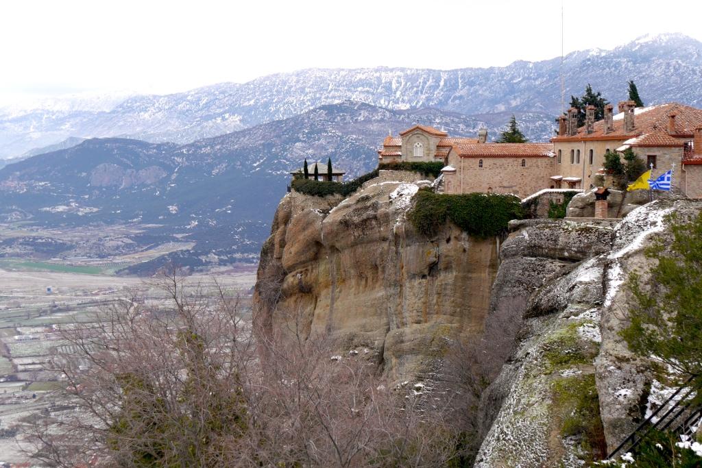 ギリシャツアー、ギリシャ旅行