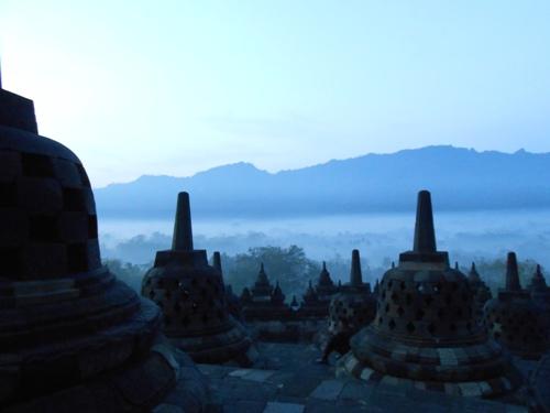 インドネシアツアー