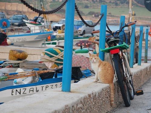 シチリア島ツアー、シチリア島旅行